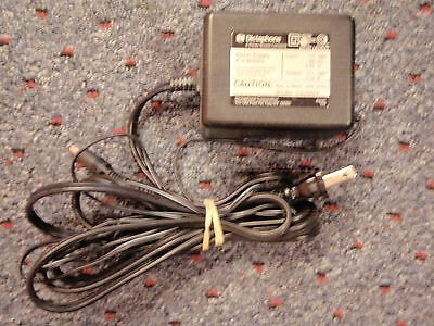 Dictaphone 860050 AC adapter for 1710, 1720, 2710, 2720, 3710, 3720