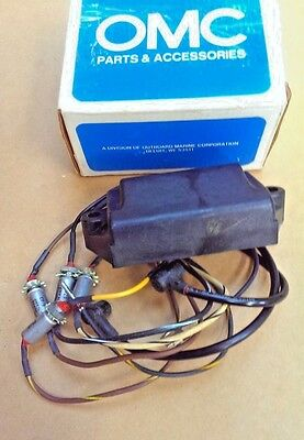 New OEM OMC P/N 582889 0582889 Power Pack for Evinrude Johnson Outboards