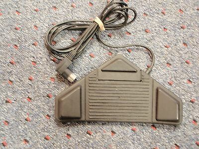 Philips Norelco LFH110 foot pedal