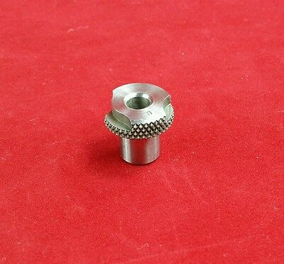 Letter G Drill Bushing / Drill Guide / Aircraft Machinist Tool       A22