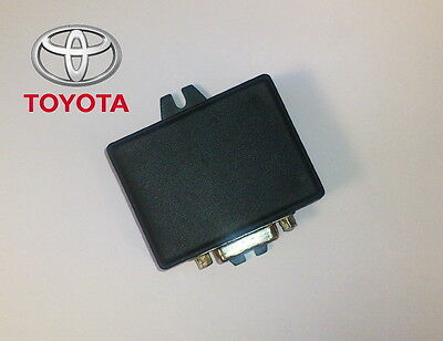 FAP DPF Emulator for TOYOTA D4D, DCAT  *** CAN BUS version ***