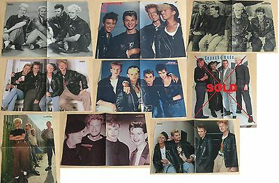 Depeche Mode Original Rare Vintage 30-33 years old Posters 39.99 Each best offer