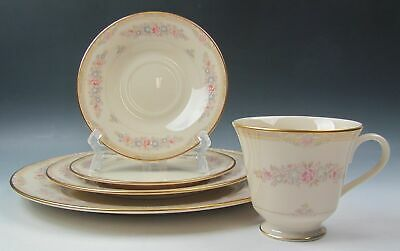 Lenox China CHESAPEAKE 5 Piece Place Setting(s) EXCELLENT