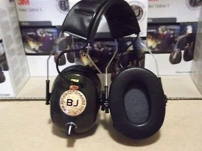 metal detecting headphones by BJ.150ohms speakers will work on any detector