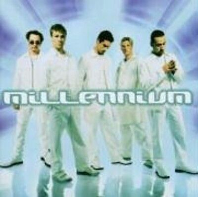 Backstreet Boys - Millennium [New CD] Germany - Import