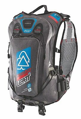Leatt DBX Enduro Lite WP 2.0 Bicycle Hydration Pack Waterproof w/ Back Protector