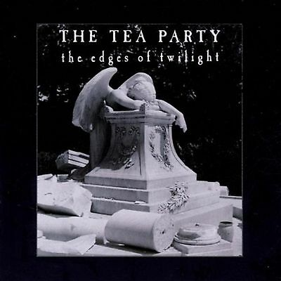 The Tea Party - The Edges Of Twilight (20Th Anniversary) - Vinyl 2Lp Lp - New