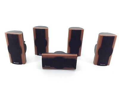 Altavoces Home Cinema Pioneer S-Cr32-W 1629268