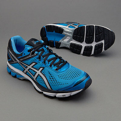 Asics Gel Gt 1000 4 Mens Structure Support Running Fitness Trainers Shoes Sizes