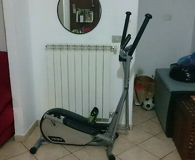 stepper cyclette.