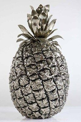 Ananas Eis Behälter Turnwald Collection Pineapple Ice Bucket Vintage 70er Jahre
