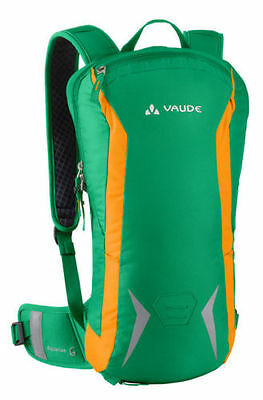 Drinking Backpack Vaude Aquarius 6  Bicycle Hiking with 2Litre Bladder