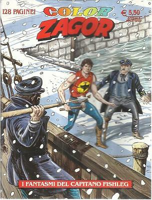 Color Zagor 1