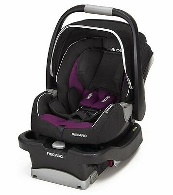 RECARO Performance Coupe Infant Car Seat - Royal Brand New! Free Shipping!