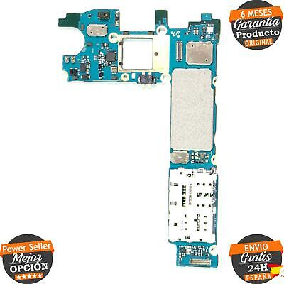 Placa Base Samsung Galaxy A5 2016 SM-A510F 16GB Libre Original Usado