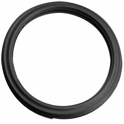"MTD 935-04054 FRICTION DISC RUBBER 5.5"" OD x 4-1/2"" ID snow blower Made in USA"