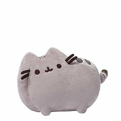 Pusheen 12 inch Plush (Gray) - NEW with tags, by GUND!