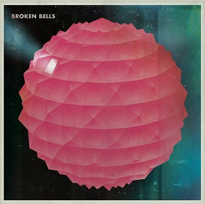 Broken Bells - Broken Bells (Self Titled) - Vinyl Lp - New