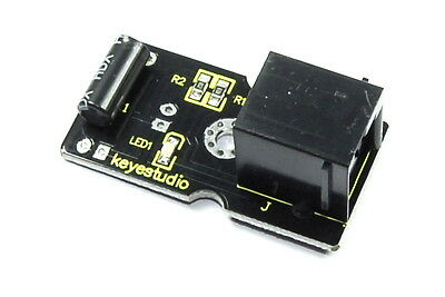 Keyestudio EASY-plug Tilt Switch KS-115 Easy Ball 5V Arduino Flux Workshop