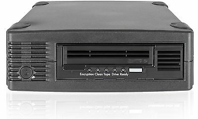 HPE LTO5 SAS External Tape Drive 3TB Data Capacity (NEW)