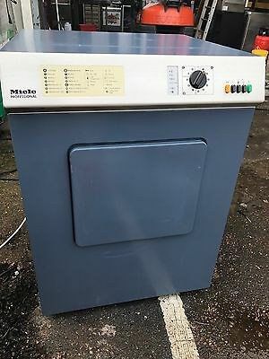 Miele T6185G Commercial 7KG Gas Tumble Dryer + Warranty
