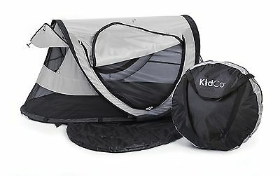 KidCo P4012 PeaPod Plus Infant Travel Bed Midnight