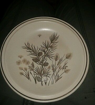 PINEWOOD BY WH GRINDLEY LTD Tea plates