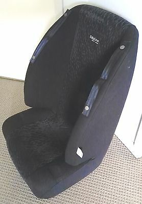 Baby Love - Model 326 and 808 Child Booster Seat