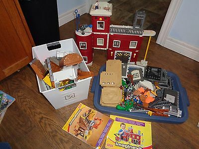 Fisher Price Imaginext parts