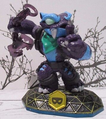 Skylanders Swap Force TRAP SHADOW magic/stealth (please ask for combined post)