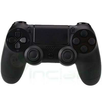 Controller con cavo USB gamepad game pad joypad joystick per PlayStation 4 PS4