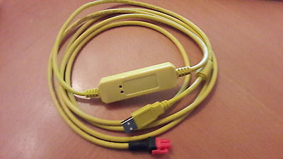 USB programmer cable Curtis Controller (Club Car and  Ezgo Golf Cart) Neue Vers.
