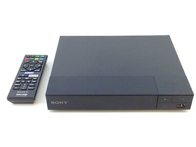 Reproductor Blu Ray Sony Bdp-S1500 1632388