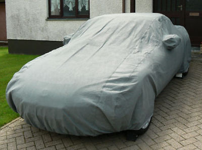 STORMFORCE 4 Layer Car Cover for the Mazda MX5 MK 2 or MK 3