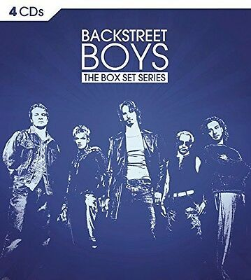 Backstreet Boys - Box Set Series [New CD] Boxed Set