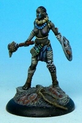 Taban Miniatures Jendayi Stealthy Shadow Mutant Warrior