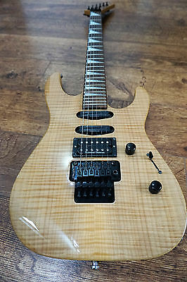 Jackson Guitars SL3 2007 Made in Japan - Excellent condition