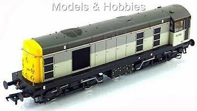 BACHMANN OO CLASS 20 088 BR TRIPLE GREY DIESEL LOCO WITH DCC SOUND (Unboxed)