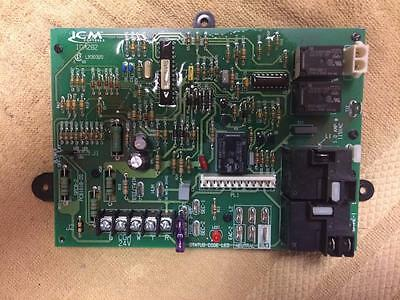ICM282 Carrier Bryant Payne 325878-751 Blower Control Circuit Board