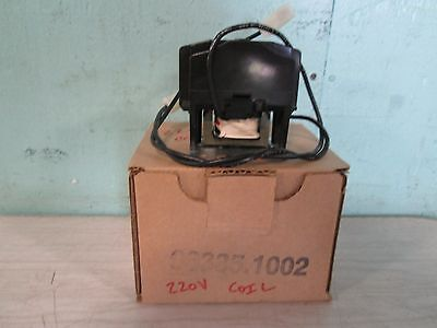 "*BRAND NEW IN BOX* ""BUNN"" OEM PART# 06335.1002 CONTACTOR ASSY.200/50, 240V/60Hz"