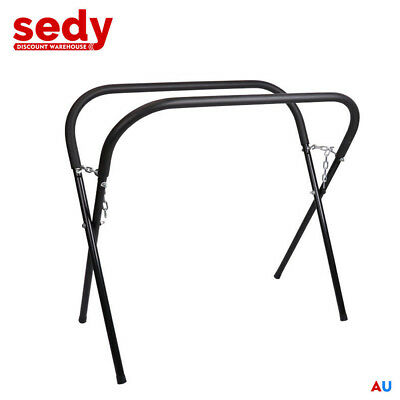 Car Panel Windscreen Repair Rack Stand Non Slip Adjustable Bench Support Table