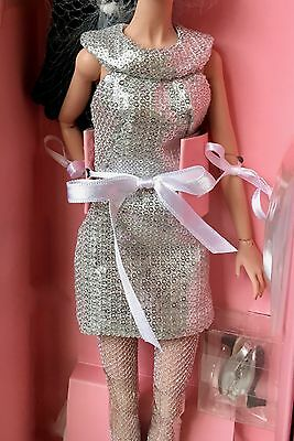 """Fashion Royalty Poppy Parker The Happening 12"""" Doll Complete Outfit No Doll"""