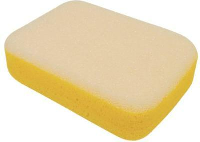 Vitrex Dual Purpose Grouting Sponge 102913