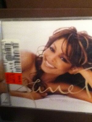 Janet Jackson- All For You