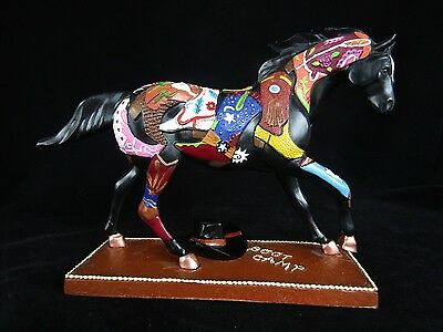 Trail Of Painted Ponies Boot Camp 1E #0311