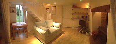 Mar 27th - 4 night mid-week short break -  Romantic Holiday Cottage OWN HOT TUB