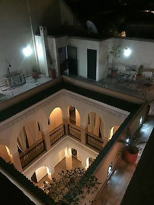 bed and breakfast, double ensuite, Sahara, Marrakech Morocco