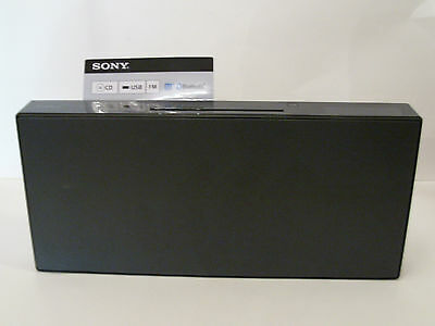 Sony CMT-X5CD MICRO Hi-Fi Stereo System Built-in Bluetooth