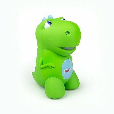 CogniToys Dino Kids Cognitive Electronic Learning Toy Free shipping ORIGINAL New
