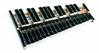 """Official """"YAMAHA"""" desk xylophone No.185 (30 sound) with mallet / From Japan"""